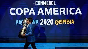 Fußballturnier: Copa América droht Absage wegen Corona |