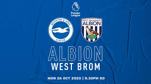 BHA vs WBA Dream11 Team - Check My Dream11 Team, Best players list of  today's match, Brighton & Hove Albion vs West Bromwich Albion Dream11 Team  Player List, BHA Dream11 Team Player
