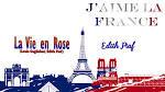 Paris La Vida En Rosa
