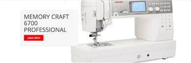 Gromes Sewing Machine