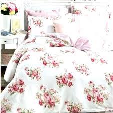 wonderful pink fl duvet cover duvet cover pink fl double duvet cover