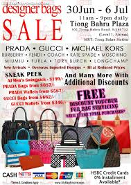 Designer Bags Clearance Sale Designer Bags In Singapore Scale