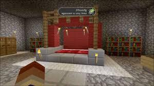 Minecraft Pe Bedroom Bedroom Ideas Minecraft Bathroom Ideas Minecraft Pe Cute Purple