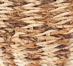 woven 35 5 abaca round coffee table