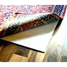 9x12 rug pad best thick pads felt acceptable bed bath and beyond