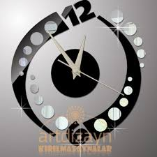 modern wall clock design  amazing wall clocks with impressive