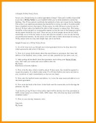 move out notice letter template landlord tenant templates moving to