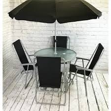 with folding chairs i garden selections