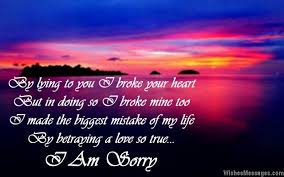 I M Sorry Love Quotes Cool I Am Sorry Messages For Girlfriend Apology Quotes For Her
