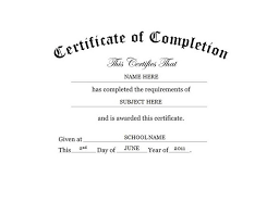 microsoft office certificate template certificate recognition certificates jrcert joint review committee