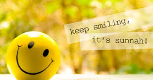 may always keep you smiling