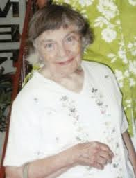 Obituary for Lillie May Loffer   Frank Kapr Funeral Home, Inc.