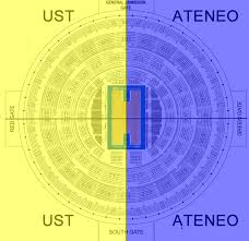 Moa Seating Chart Ticketnet Online