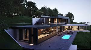 Small Picture Modern House Design With Design Ideas 52126 Fujizaki