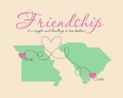 Quotes About Friendship And Distance New Quotes About Friendships And Distance Pleasing Short Friendship