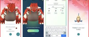 Pokemon Go Buddy Km Chart Pokemon Go How To Evolve Milotic Dustox Beautifly Imore