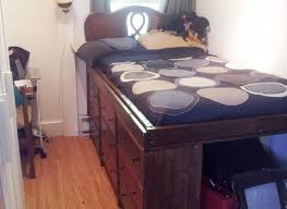 Storage Bed Ikea Hack Formidable For Home Decor Arrangement Ideas With  Storage Bed Ikea Hack Home Decorating Ideas