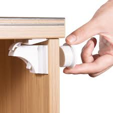 Tips Beautiful Baby Proof Cabinets Without Drilling For Child