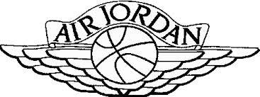 Original Air Jordan Logo (PSD) | Official PSDs
