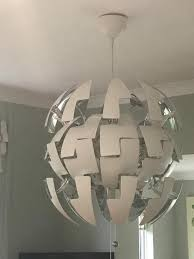 pendant light star