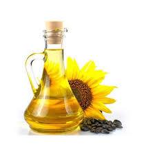 Image result for Sunflower oil