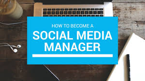 how to become a social media manager how to become a social media manager youtube