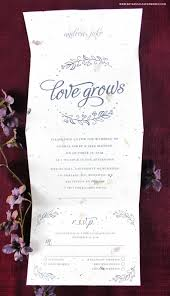 inspiring seal and send wedding invitations majestic s on organza wedding invitation by twenty sev