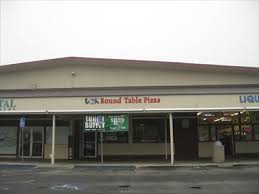 round table pizza sview san mateo ca pizza s regional chains on waymarking com
