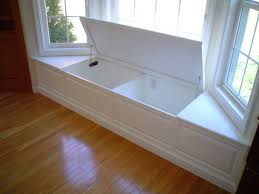 Window seat with storage Built 14 Bay Window Seat Ideas benches Storage Cushions Pinterest 14 Bay Window Ideas That Will Pop Home Improvement Presale Room