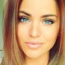 new makeup with makeup tutorial natural look with green eyes with simple eye makeup eye makeup design