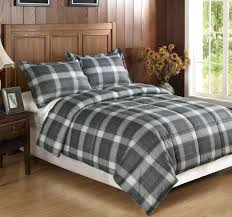 full size of red plaid flannel comforter set flannel plaid duvet covers classic bedroom design ideas