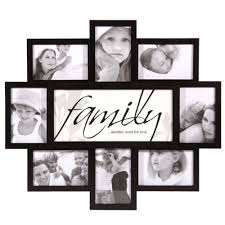 Hence, people love to showcase family pictures in the house. You must have  seen many people flaunting their family photos on their walls.
