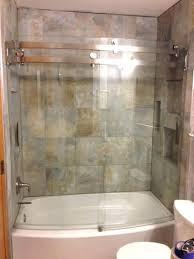 tub shower enclosure ideas home depot bathtub shower doors bathroom pertaining to idea door s near