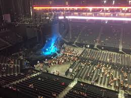 Golden 1 Stage Seating Chart Golden 1 Center Section 218 Concert Seating Rateyourseats Com