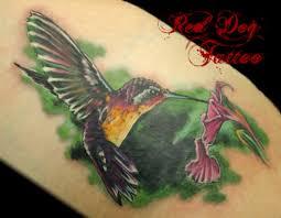 100 ярких идей тату колибри для девушек фото эскизы значение