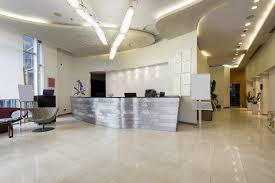 office lobby design. Modern Office Lobby Design 3