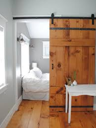 gallery rustic bedroom door