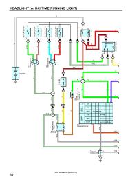 4th gen tacoma wiring diagram wire center \u2022 1st Gen 4Runner at 4th Gen 4runner Wiring Diagram