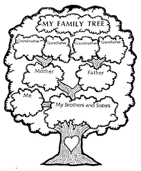3fe6cd149f604282c5ad9777d7a5d02e 25 best ideas about family tree templates on pinterest family on order tracking template excel