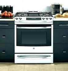kitchenaid gas oven not heating up stove kitchenaid gas double oven