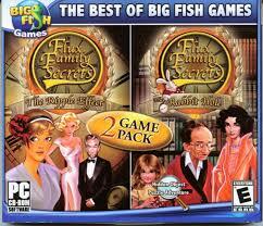 Finde die gegenstände überall und löse rätsel in gardenscapes, grandpas old house html games. Flux Family Secrets The Ripple Effect Pc Video Game Puzzle Hidden Object For Sale Online Ebay