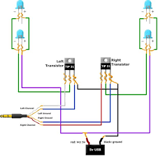 similiar led wiring circuit diagram keywords is my modified circuit diagram to be used motadacruz s music led