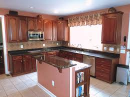 Tan Brown Granite Countertops Kitchen L Chopra Tan Brown Granite Kitchen Countertop Granix Marble