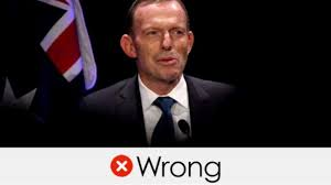 Victoria's coronavirus border with greater sydney criticised for 'double standards'. Tony Abbott Called Vic Lockdown The Toughest Outside Of Wuhan Is He Right