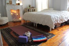 Image result for yoga at home