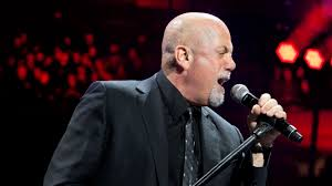 Billy Joel American Airlines Center