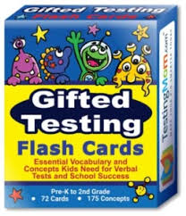 testingmom flash cards