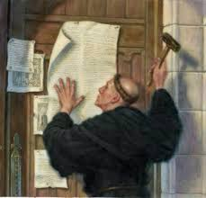 the protestant reformation by aidan downey
