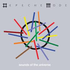 <b>Depeche Mode</b> - <b>Sounds</b> Of The Universe on Spotify