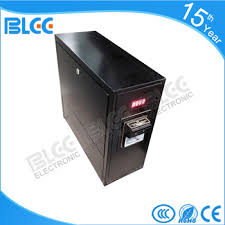 Vending Machine Bill Acceptor Enchanting Bill Acceptor Timer Control Bill Reader Timer Controller Box For